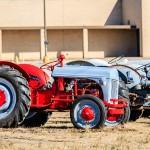 Eladó kistraktor