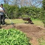 Kertészeti kiegészítők